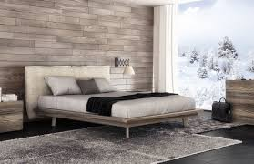 Modern  Contemporary Bedroom Furniture Metro Home - Bedroom furniture nyc