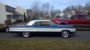 camaro ss 1964 this week s featured chevys 1964 impala 69 camaro more