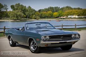 Dodge Challenger Classic - feature 1971 dodge challenger u2013 classic recollections