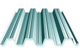 metal decking sheet manufacturer company in india dsrooftech