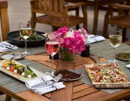 restaurants carmel valley quail lodge u0026 golf club dining