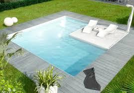 in ground swimming pool steel wall outdoor cub u0027o aquilus