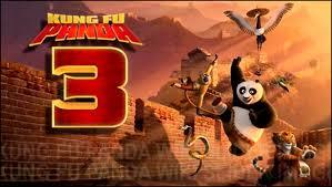 kung fu panda 3 thoughts
