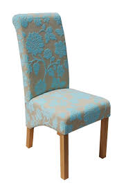 Teal Dining Room Chairs Blue Dining Room Chairs For Bold Interior Dining Chairs