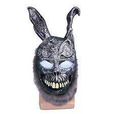 Frank Bunny Halloween Costume Donnie Darko Mask Ebay
