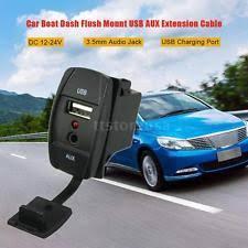Usb Port For Car Dash Car Dash Usb Port Ebay