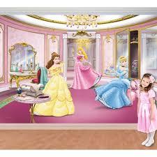 pro art princess room of dreams full wall mural childsmart pro art princess room of dreams full wall mural