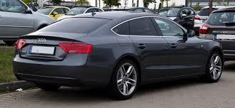 audi dashboard a5 coupe like audi a5 sportback general auto news general auto news