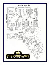 Woodland Homes Floor Plans by East Orlando Apartment Homes Azalea Park The Woodlands