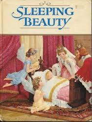 grosset dunlap sleeping beauty books google