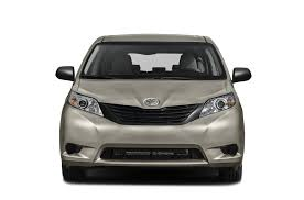 new 2017 toyota sienna price photos reviews safety ratings