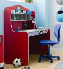 sport themed study table for kids best study table for your kids