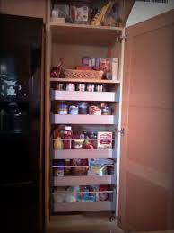 kitchen pantry cabinet with drawers shelves wonderful kitchen interior ideas storage cabinets and