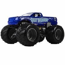 1 24 Scale Monster Jam Trucks Wheels Year Die Cast Zombie