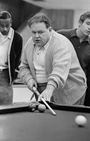 Minnesota Fats Pool Table Remembering Minnesota Fats The Real Imagined And Exaggerated