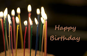 happy birthday candle candles happy birthday quote inspiring quotes and words in