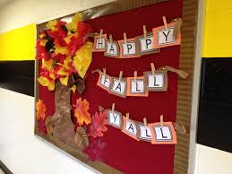 happy fall ya u0027ll bulletin board love this for a fall themed board