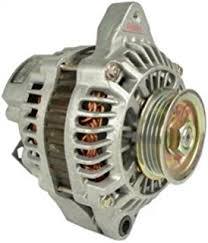 2002 honda civic alternator amazon com alternator fits acura csx tsx honda accord civic