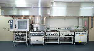 restaurant kitchens google search industrial restaurant design