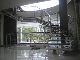 steel spiral stair design of your house u2013 its good idea for your