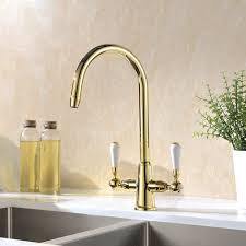 54 gicasa traditional classic lead free kitchen sink taps