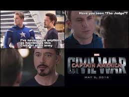 Meme So - so was i captain america civil war trailer meme part 1 youtube