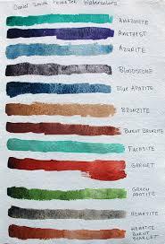 daniel smith primatek watercolors name ds pt chart1 jpg views