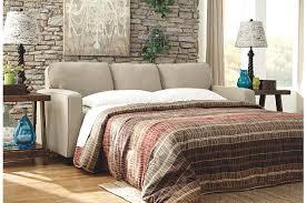 sofa bed sheets queen alenya queen sofa sleeper ashley furniture homestore