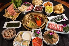 sichuan cuisine deliciousand spicy food to eat in chengdu sichuan china