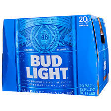 Bud Light 12 Pack Price Bud Light 12 Oz Btls