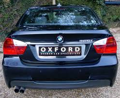 bmw 3 series 325i m sport 6 speed manual for sale from oxford