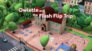 owlette flash flip trip pj masks wiki fandom powered