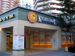 file kichen court keio store higashinakano unison mall