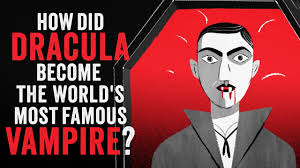 how did dracula become the world s most vire stanley