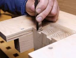 Woodworking Joints Router by Make Large Precision Dovetails