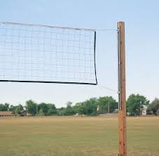 outdoor volleyball nets for beach or backyard play sports unlimited