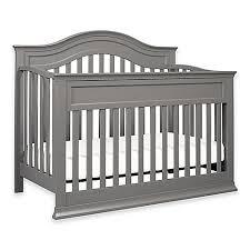 Davinci 4 In 1 Convertible Crib Davinci Brook 4 In 1 Convertible Crib In Slate Buybuy Baby