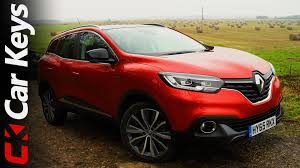 renault kadjar 2015 price renault kadjar 2016 review car keys youtube