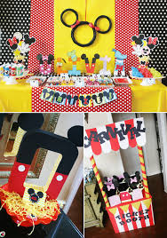 carnival birthday party disney carnival birthday party with mickey friends hostess