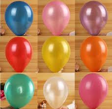 cheap balloons 10 inch 1 5g cheap balloon helium balloons 16colors