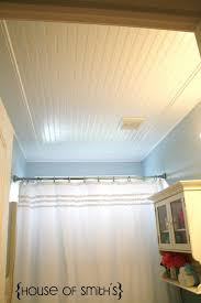 How To Install Beadboard On Ceiling - install beadboard in the kitchen bathroom and bedroom budget