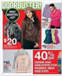 target black friday clothing sale walmart ad scan 18317 christmas pinterest walmart and black