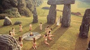 14 things to about true pagan rituals