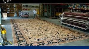 Shipping Rugs Largerugscarpets Com Folding U0026 Shipping Rugs Carpets Video