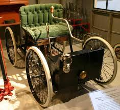 first car ever made by henry ford 1896 henry ford quadricycle
