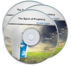 holy spirit tagged audio teaching cd capps ministries