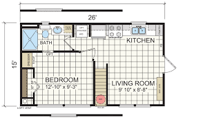 Park Model Homes Floor Plans Athens Park 522a Sl Athens Park Homes Champion Homes