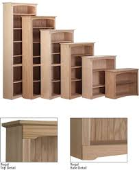 Discount Solid Wood Bookcases Where To Buy Solid Wood Furniture Laura Williams
