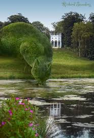Elephant Topiary 224 Best Topiary Images On Pinterest Topiaries Topiary Garden