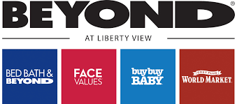 Bed Bath And Beypnd Bed Bath U0026 Beyond Inc Announces The Grand Opening Of Beyond At